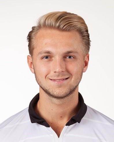 Daniël Dijksman kiest nu wel voor Hellevoetsluis